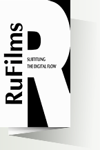 Rusfilm Subtitling the digital flow